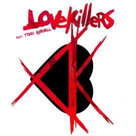 LOBEKILLERS - TONY HARNELL