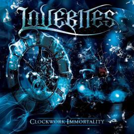 LOVEBITES - CLOCKWORK INMORTALITY