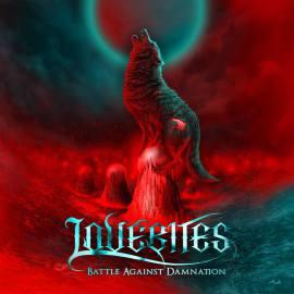 LOVEBITES - BATTLE AGAUINST DAMNATION