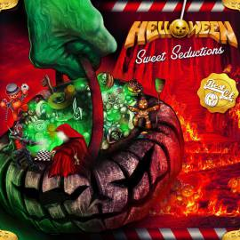 HELLOWEEN . SWEET SEDUCTIONS