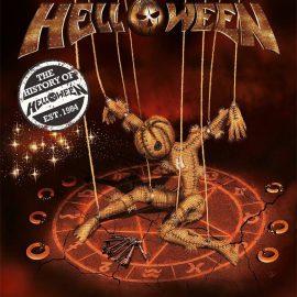 HELLOWEEN - HELLBOOK